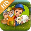 Farm Mania 2 HD for iPad