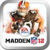 MADDEN NFL 12 by EA SPORTS?