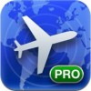 FlightTrack Pro for iPhone/iPad