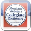 Merriam-Webster's Collegiate?