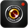 ProCamera for iPhone