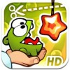 Cut the Rope: Experiments HD for iPad
