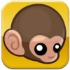 Baby Monkey (going backwards on a pi