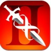 Infinity Blade II for iPhone/iPad