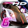 Asphalt 6: Adrenaline HD for iPad