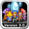 CRYSTAL DEFENDERS Plus for iPhone/iPad