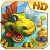 The Tribez HD for iPad