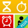 Timers4Me Timer&Stopwatch Pro for Android