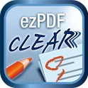 ezPDF CLEAR PDF Player for Android