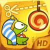 Cut the Rope: Time Travel HD for iPad