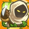 Kingdom Rush Frontiers for iPhone