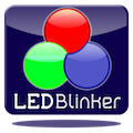 LED Blinker Notifications for Android