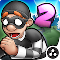 Robbery Bob 2: Double Trouble for Android