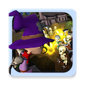 Fantasy Mage - Defeat the evil for Android