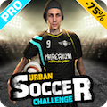 Urban Soccer Challenge Pro for Android