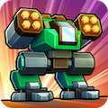 MechCom 2 - 3D RTS for Android