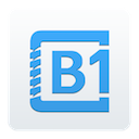 B1 File Manager and Archiver for Android