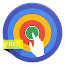 Smart Touch (Pro - No ads) for Android