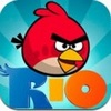 Angry Birds Rio for iPhone