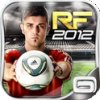 Real Football 2012 (Real Soccer 2012) +data for Android