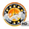 eWeather HD, Radar HD, Alerts for Android