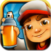 Subway Surfers for iPhone/iPad